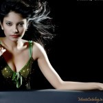 Prachi model shoot