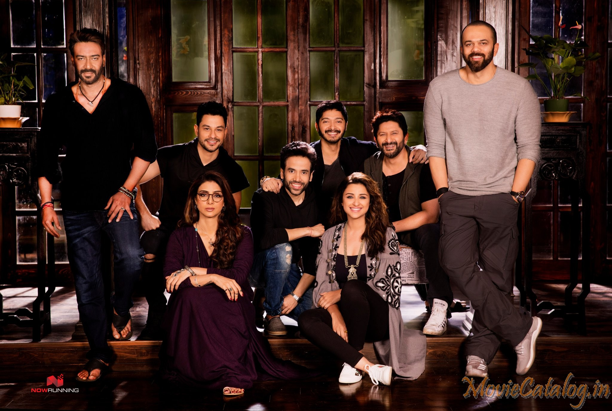 Golmaal Again by MovieCatalog.in