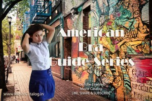 American Bra Guide series by MovieCatalog.in team